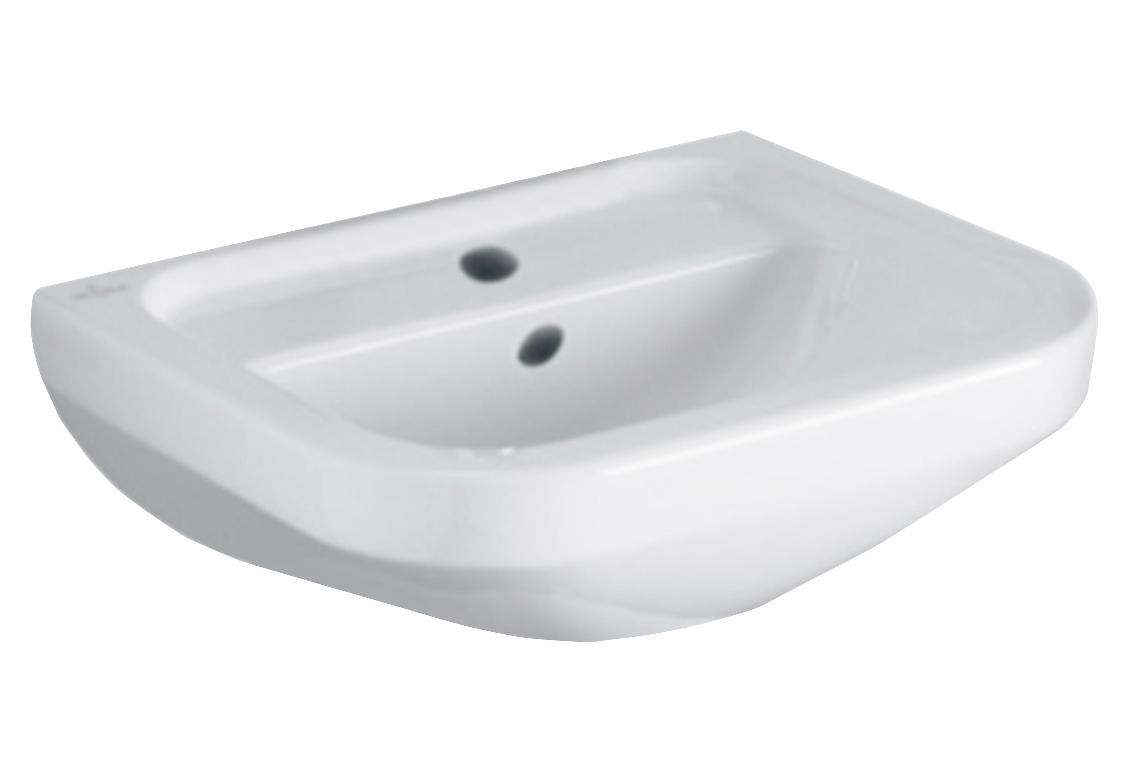 Villeroy & Boch Keramik Waschtisch / Waschbecken »Architectura ...