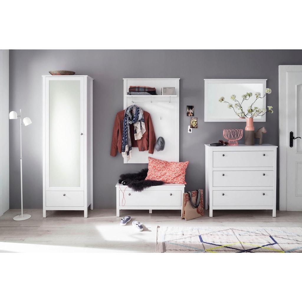 trendteam Garderobenschrank »Ole«, mit Spiegel