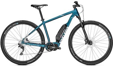 Univega E - Bike »Summit S Edition«, 10 Gang Shimano Deore Schaltwerk, Kettenschaltung, Mittelmotor 250 W kaufen