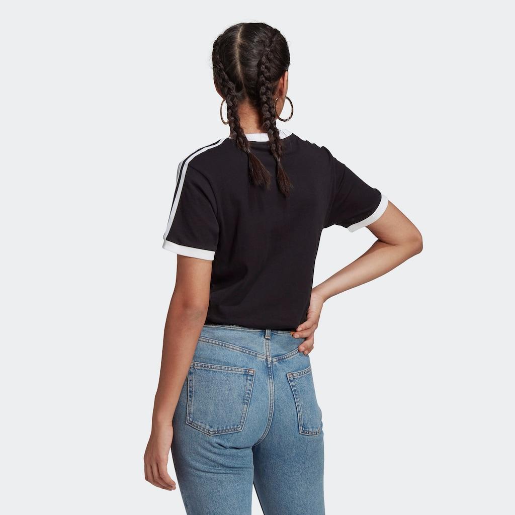 adidas Originals T-Shirt »3 STRIPES TEE«