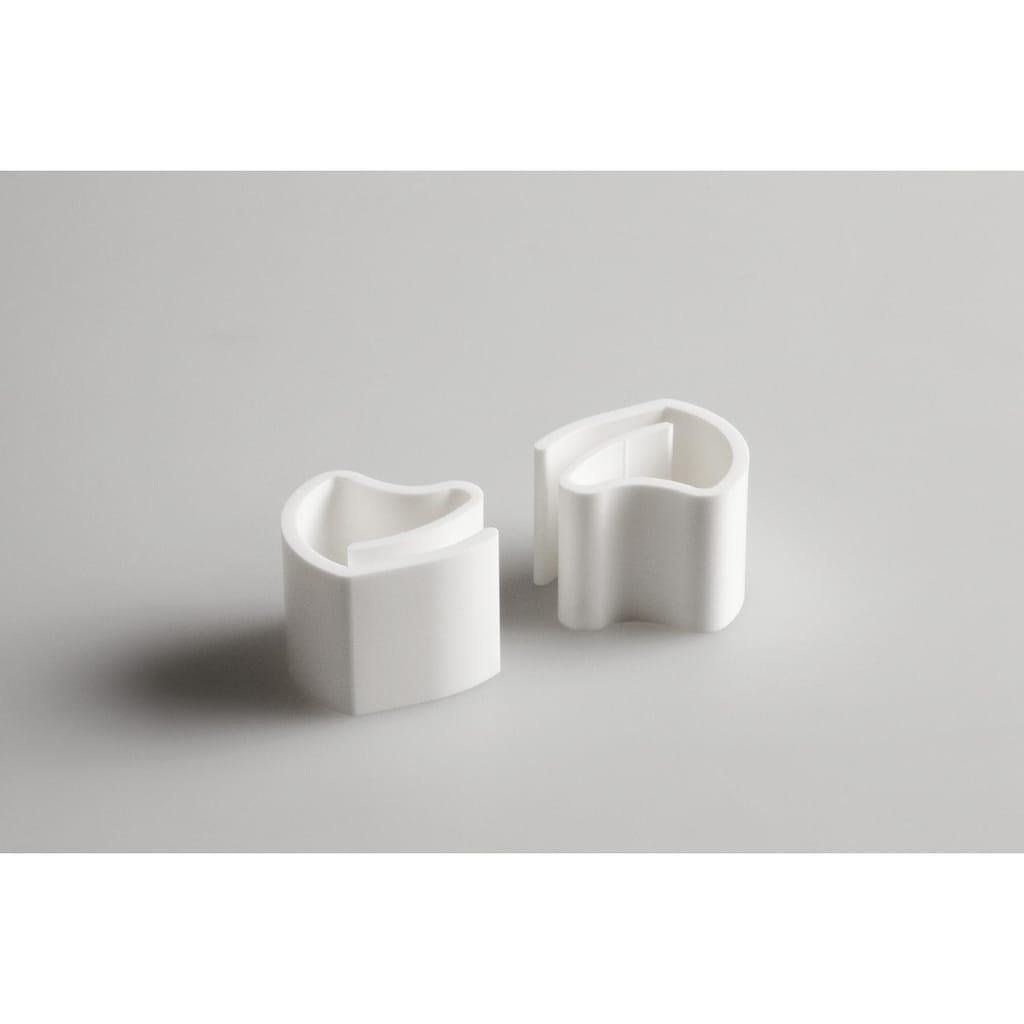 LICHTBLICK Klemmträger »Klemmfix Klick«, für Jalousie