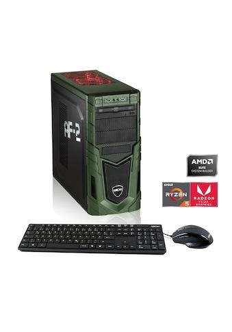 Hyrican PC »Multimedia PC 6435« kaufen