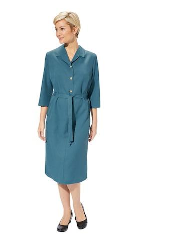 Kleid mit Bindegürtel kaufen