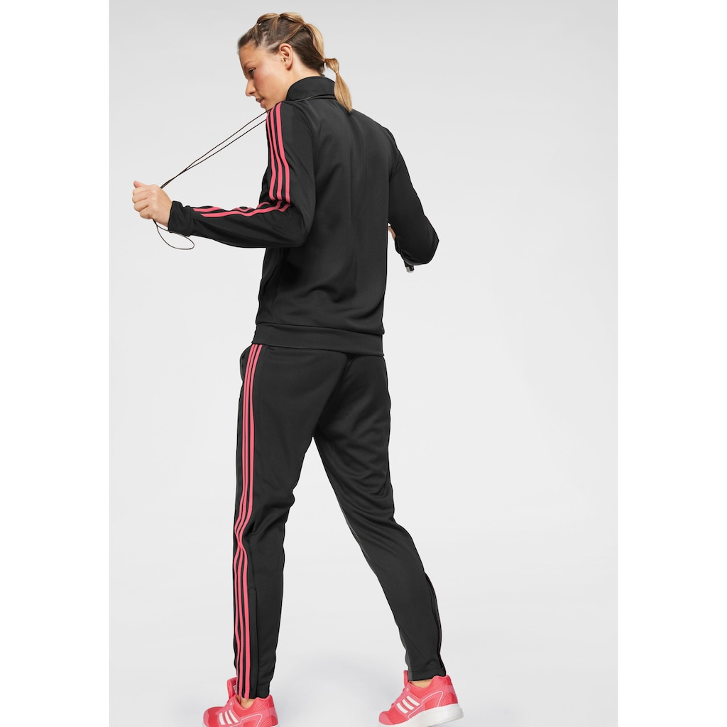 adidas Performance Trainingsanzug »TRACKSUIT TEAM SPORTS« (Set, 2 tlg.)