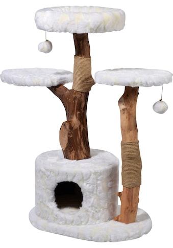 DOBAR Kratzbaum »Frosty«, BxTxH: 60x45x102 cm kaufen