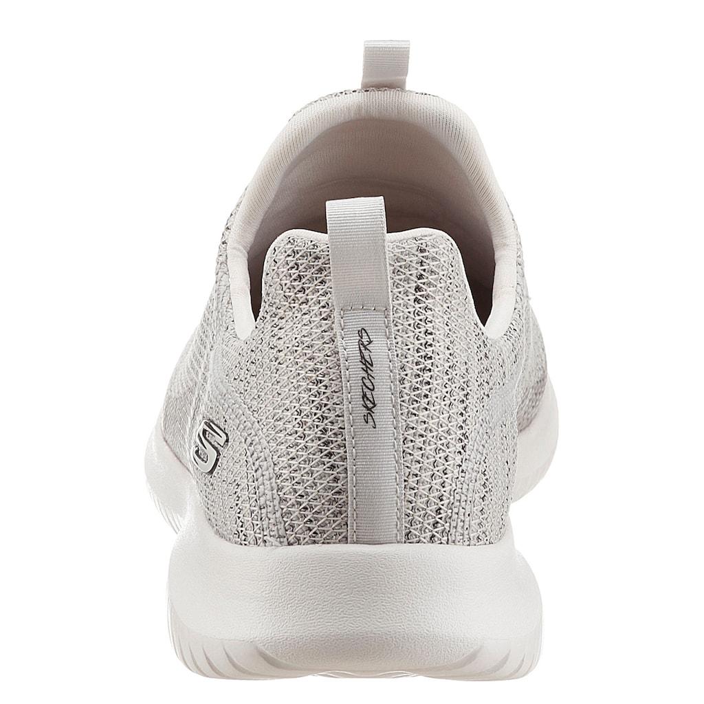 Skechers Slip-On Sneaker »ULTRA FLEX CAPSULE«, für Maschinenwäsche geeignet