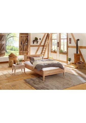 Premium collection by Home affaire Massivholzbett »Maximus« kaufen