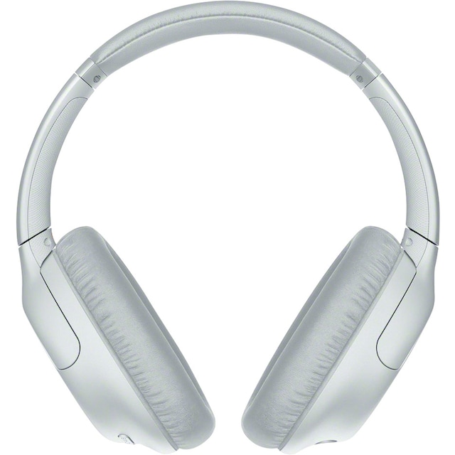 Sony »WH-CH710N Kabellose Noise Cancelling« Over-Ear-Kopfhörer (Google Assistant, Siri)