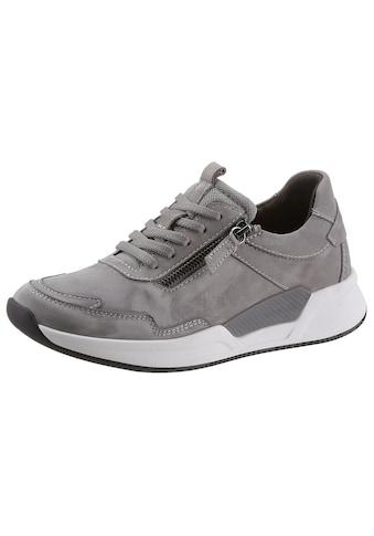 Gabor Rollingsoft Keilsneaker, mit Reißverschluss kaufen