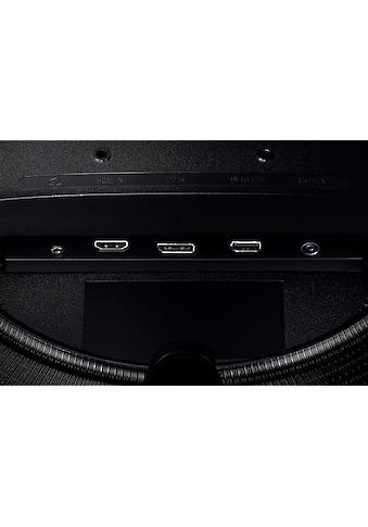 """Samsung Gaming-Monitor »C34G55TWWR«, 86 cm/34 """", 3440 x 1440 px, UWQHD, 1 ms... kaufen"""