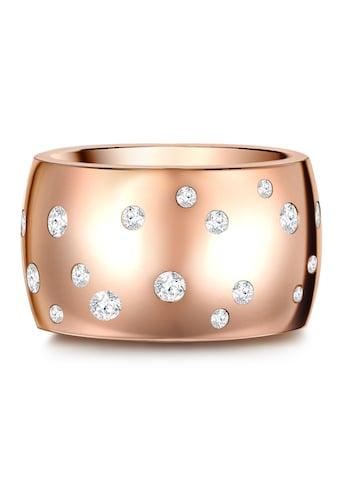 Stella Copenhagen Fingerring »SC205«, (1 tlg.), verziert mit Kristallen von Swarovski® kaufen
