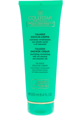 COLLISTAR Duschgel »Talasso Shower Cream Nourishing Revital« kaufen
