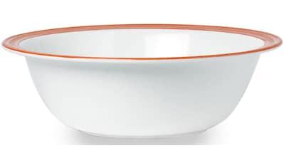 WACA Schüssel »Bistro«, 2-teilig, Ø 23,5 cm, 1600 ml kaufen