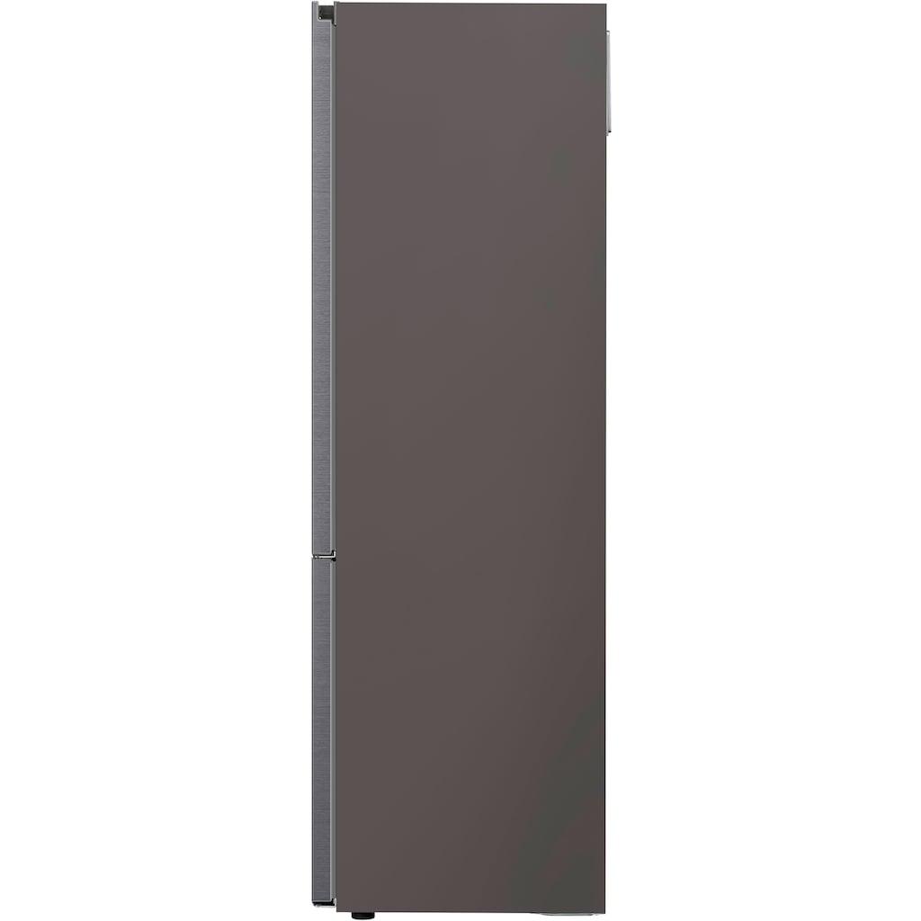 LG Kühl-/Gefrierkombination »GBP62DSNCN«, Serie 6