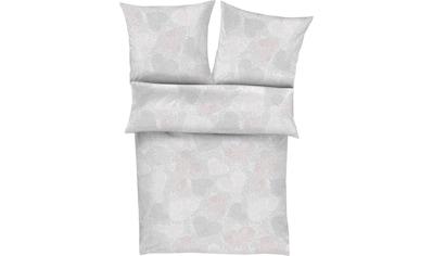 Bettwäsche »Paris«, Zeitgeist kaufen