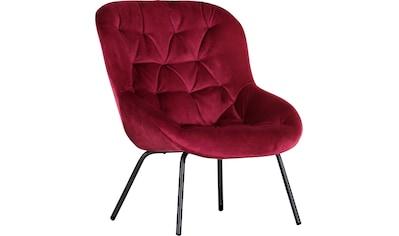 Gutmann Factory Sessel »Fiona« kaufen