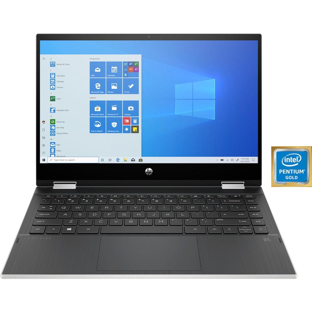 HP Convertible Notebook »14-dw1210ng«, ( 256 GB SSD)