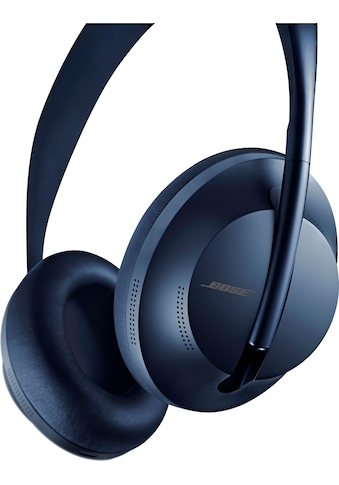 Bose »Noise Cancelling Headphones 700« Over - Ear - Kopfhörer (Alexa, Google Assistant, Siri) kaufen