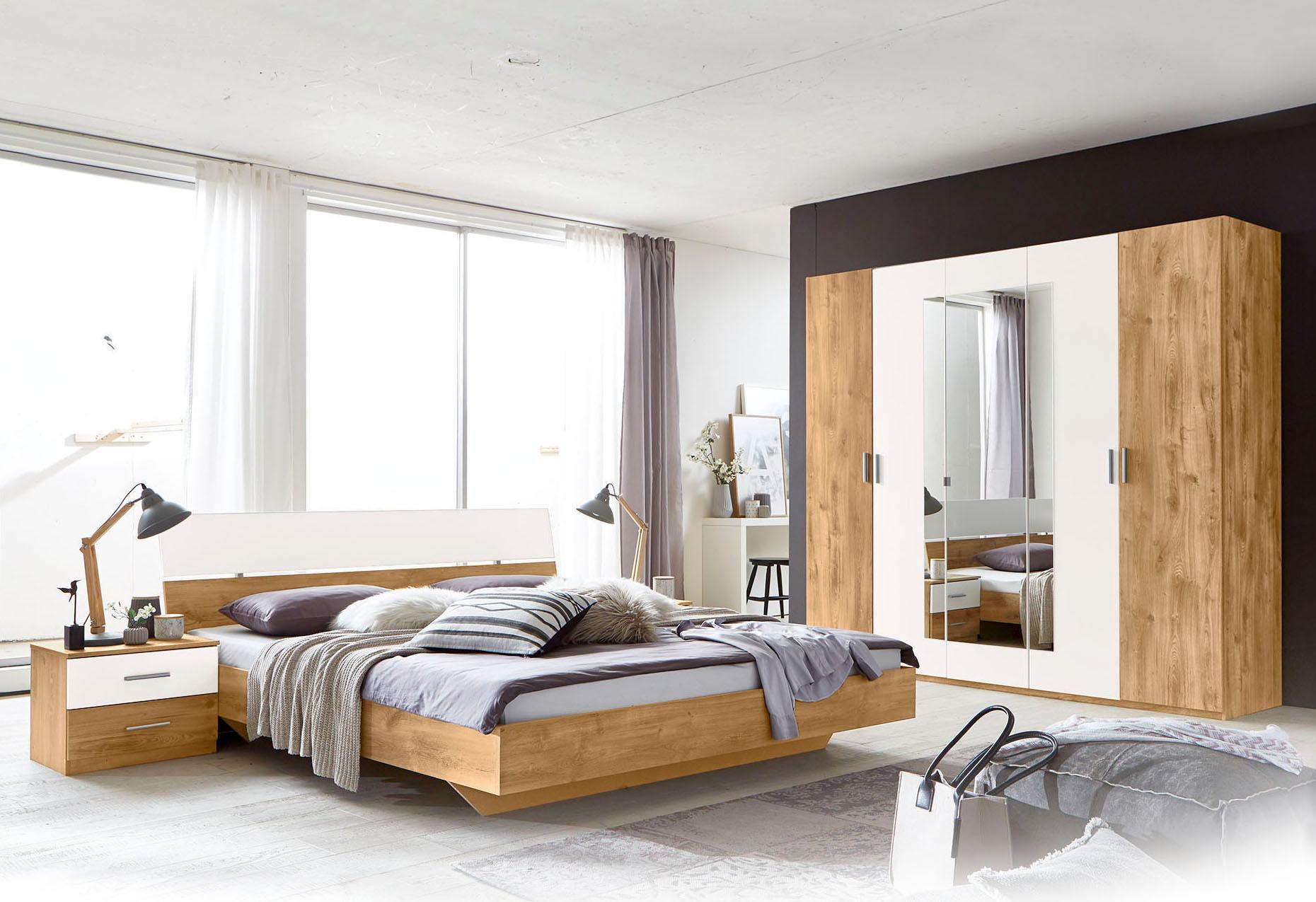 Wimex Schlafzimmer-Set Katrin (Set 4-tlg)