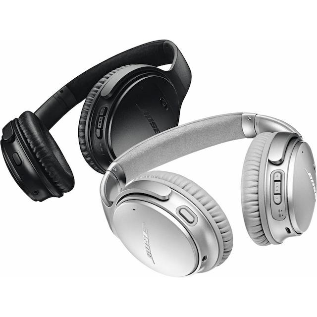 Bose »QuietComfort QC 35 II« Over-Ear-Kopfhörer