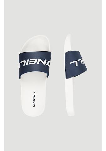O'Neill Sandalen »Slide logo« kaufen