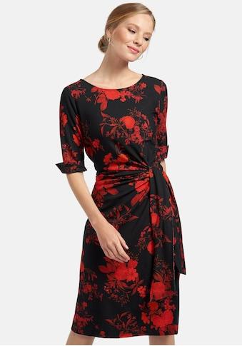 Uta Raasch Jerseykleid »Jerseykleid«, mit Allover-Muster kaufen