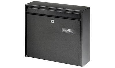 Burg Wächter Briefkasten »MAIL 5877 E«, inkl. 2 Schlüssel kaufen