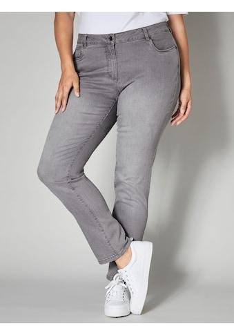 Janet & Joyce by Happy Size Slim Fit Jeans kaufen
