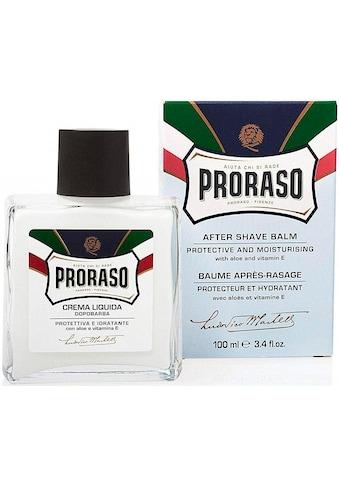 PRORASO After-Shave Balsam »Blue Protective«, schützend und pflegend kaufen