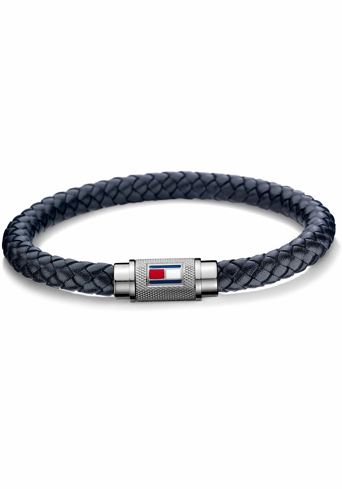 TOMMY HILFIGER Armband Casual Core 2701000   Schmuck > Armbänder   Blau   Tommy Hilfiger