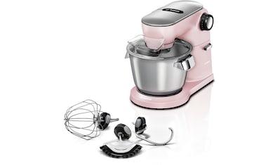 BOSCH Küchenmaschine MUM9A66N00, 1600 Watt, Schüssel 5,5 Liter kaufen