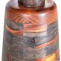 Gutmann Factory Beistelltisch »Grace«, Sheesham Holz mit toller Maserung