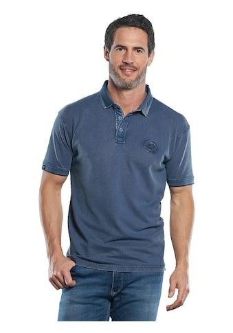 Engbers Poloshirt, mit Kontrastdetails am Kragen kaufen