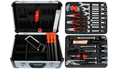 FAMEX Set: Werkzeugset »729 - 94«, 41 - / insgesamt 48 - tlg. kaufen