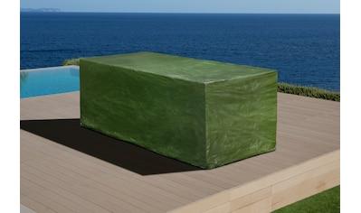 MERXX Schutzhülle »Riviera«, Gartenmöbelset, (L/B/H) 306x216x115 cm kaufen