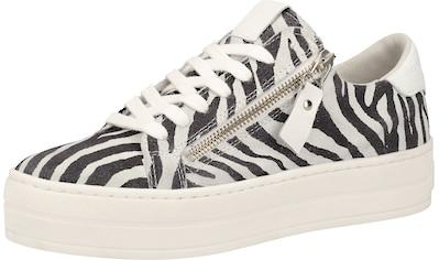 Spm Sneaker »Leder« kaufen