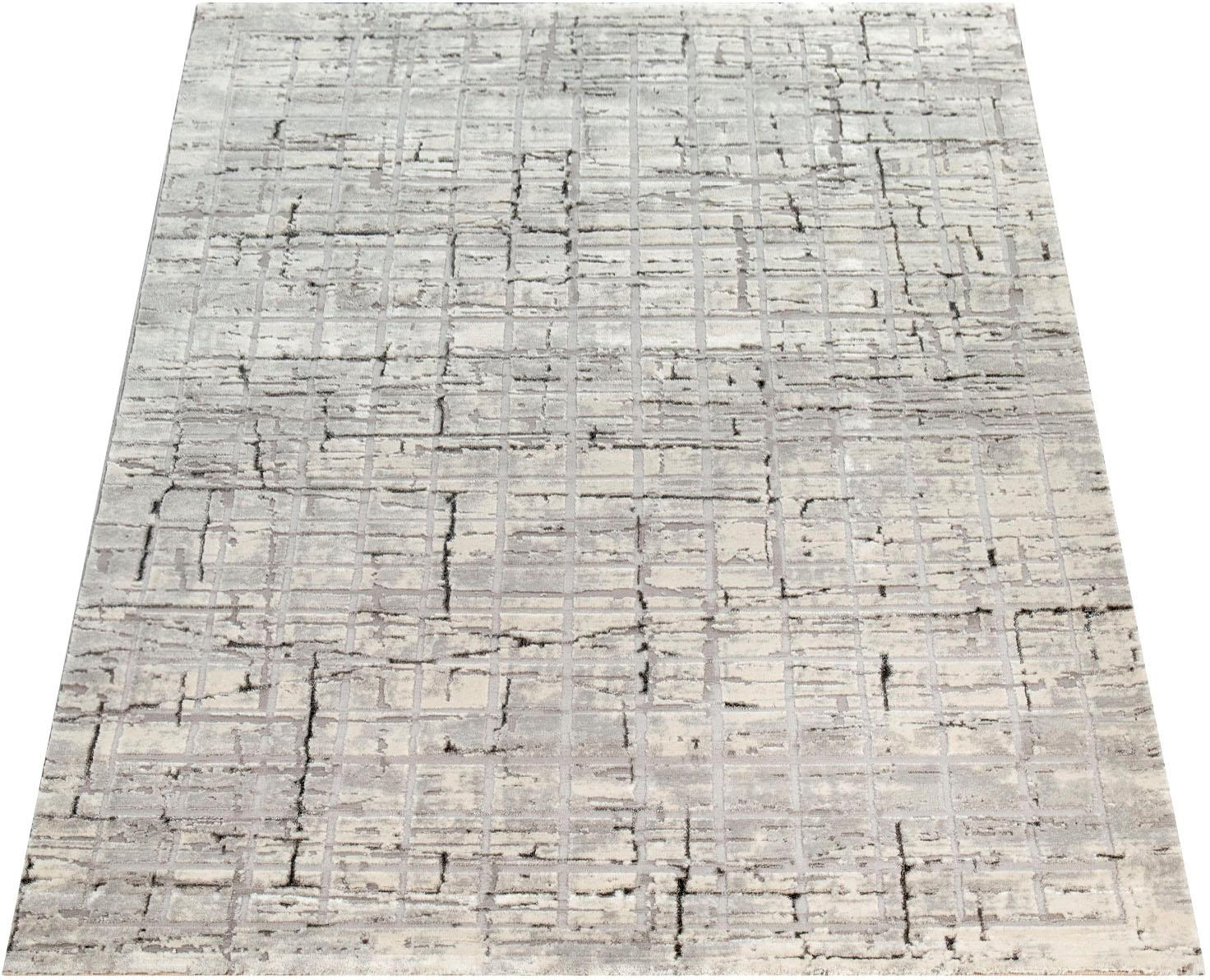 Teppich Elizabeth 050 Paco Home rechteckig Höhe 16 mm maschinell gewebt