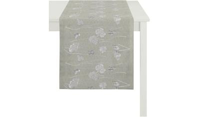 APELT Tischläufer »1113 Herbstzeit, Jacquard«, (1 St.) kaufen