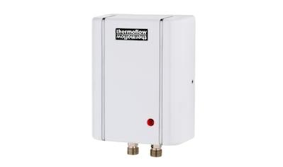 Thermoflow Klein-Durchlauferhitzer »Thermoflow Elex 3,5« kaufen