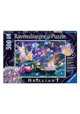 """Ravensburger Puzzle """"Im Feenwald"""" kaufen"""