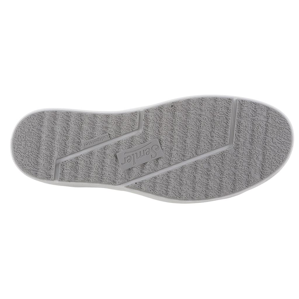 Semler Sneaker »REBECCA«, in Weite H (sehr weit)