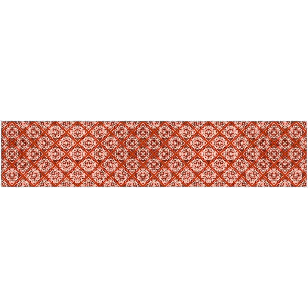 MySpotti Küchenrückwand »fixy Spanish Pattern«, selbstklebende und flexible Küchenrückwand-Folie