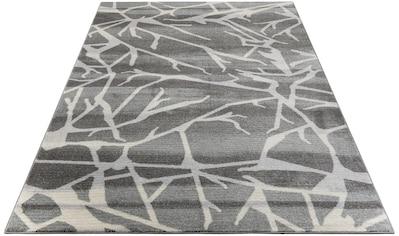Teppich, »Numan«, my home, rechteckig, Höhe 10 mm, maschinell gewebt kaufen