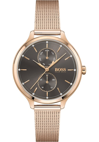 Boss Multifunktionsuhr »PURITY, 1502536« kaufen