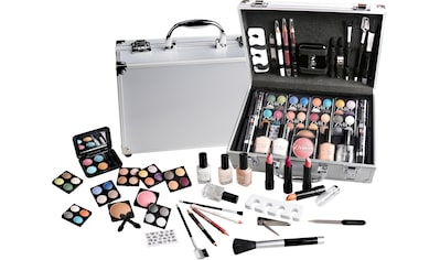 "ZMILE COSMETICS Schmink - Koffer ""French Manicure"", 57 - tlg. kaufen"