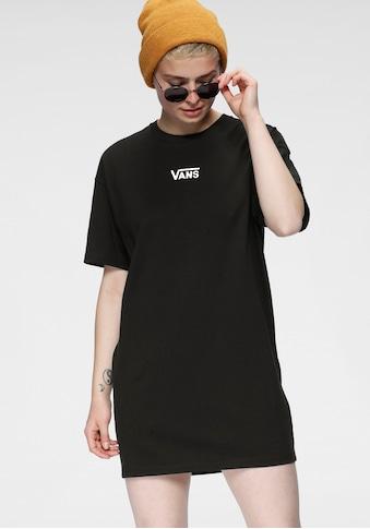 Vans Shirtkleid »CENTER VEE TEE DRESS« kaufen