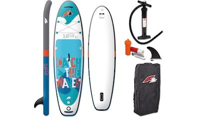F2 SUP-Board »Surfer Kid ohne Paddel« kaufen