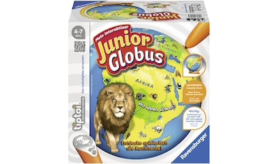 Ravensburger Globus »tiptoi® Mein interaktiver Junior Globus«, Made in Europe; FSC® -... kaufen