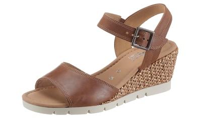 Gabor Sandalette »TUNIS« kaufen