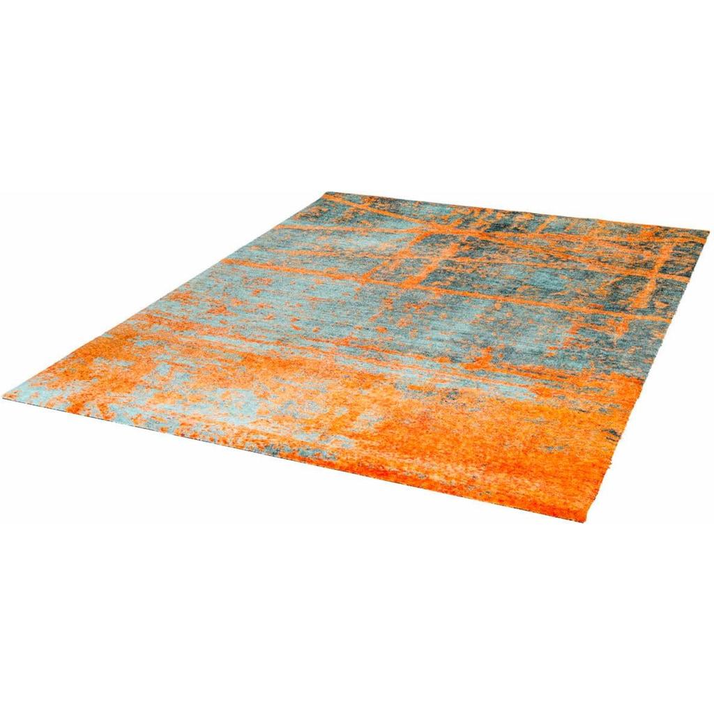 wash+dry by Kleen-Tex Läufer »Rustic«, rechteckig, 9 mm Höhe